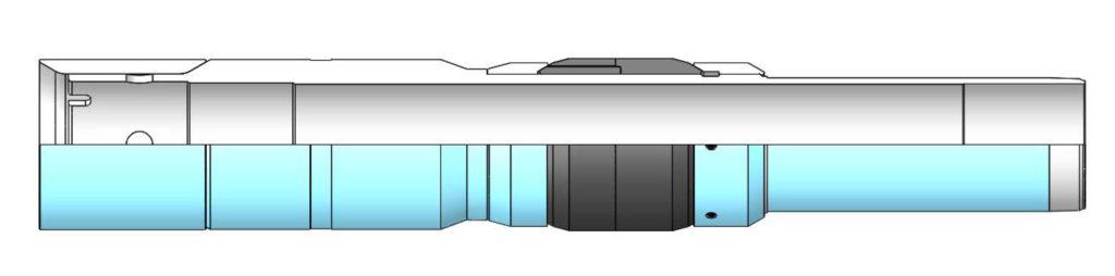 Flow Control Hanger