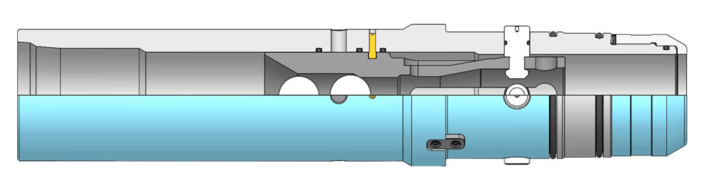 Hydraulic Release Tool