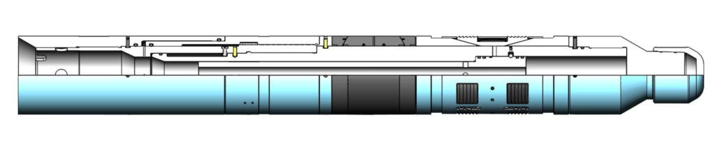 Retrievable Bridge Plug
