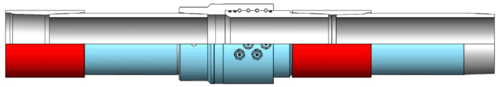 Casing Swivel Surface Tool