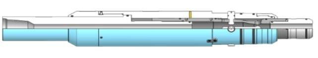 Mechanical Obtain Tool for Retrievable Bridge Plug