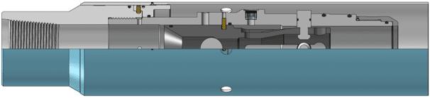 High Pressure Hydraulic Release Tool