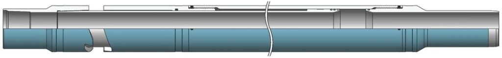 Shared Expansion Joint